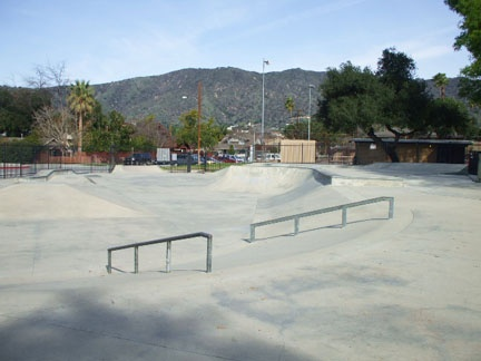 Glendora Skate Park | City of Glendora