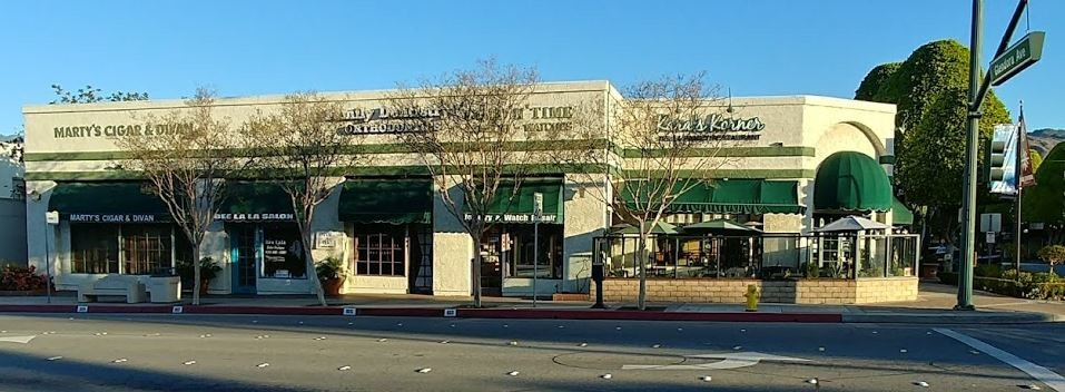 Image of available property for sale at 101 W. Foothill Blvd