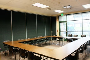 Teen Center Conference Room 3