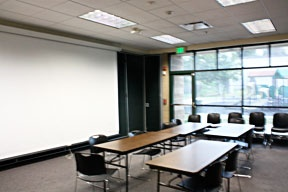 Teen Center Conference Room 2