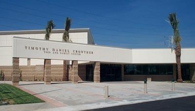 Home Teen Center Marriage Center 95