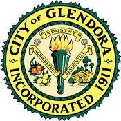 City Seal of Glendora