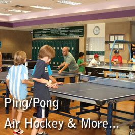 Ping-Pong-Teen-Center