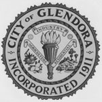 Glendora City Seal