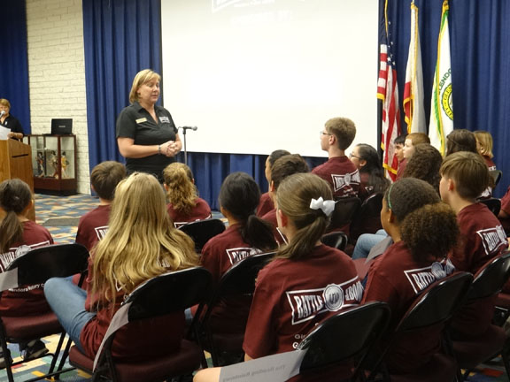 2015 Battle of the Books 6