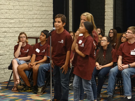 2015 Battle of the Books 17