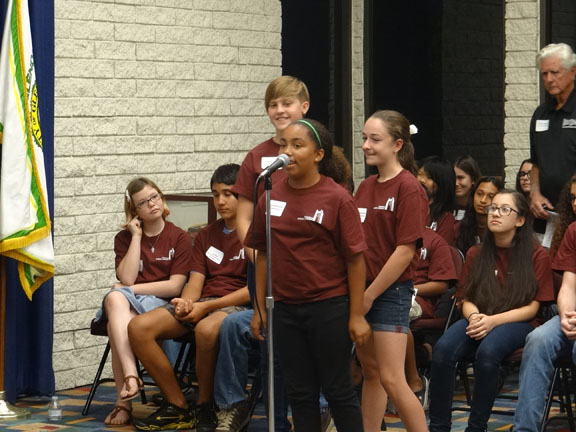 2015 Battle of the Books 18