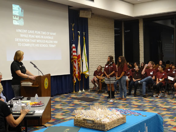 2015 Battle of the Books 19
