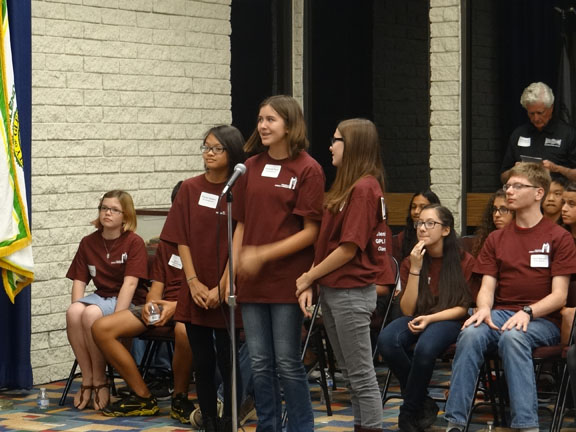 2015 Battle of the Books 24