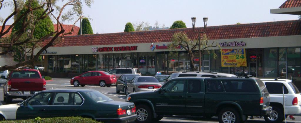 Image of available lease property at 122 W Foothill Blvd