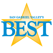 Image of San Gabriel Valley Best Star 2018