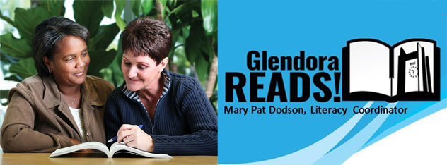 Glendora READS Literacy program page