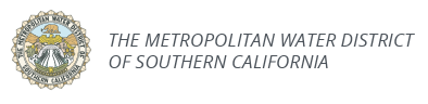 The Metropolitan Water District of Southern California