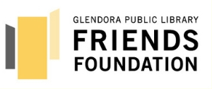 Glendora Public Library Friends Foundation logo
