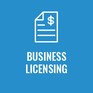 BUSINESS-LICENSING