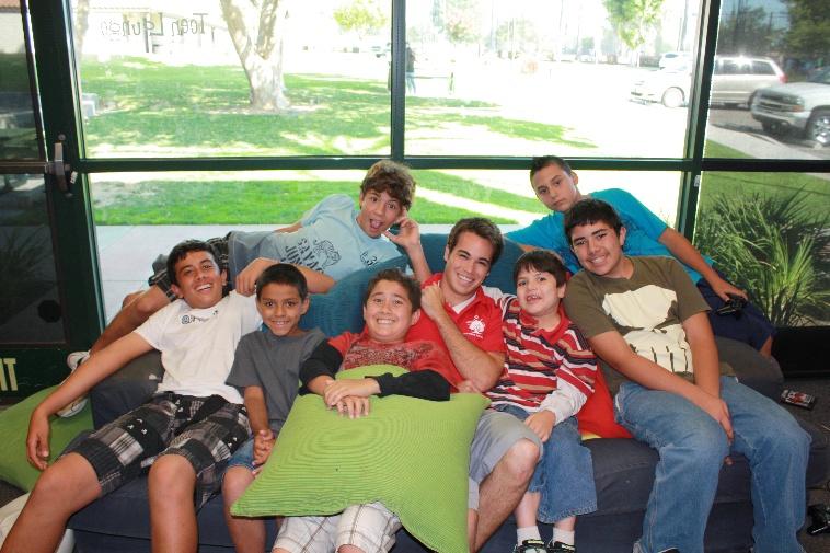 School Year Program | City of Glendora