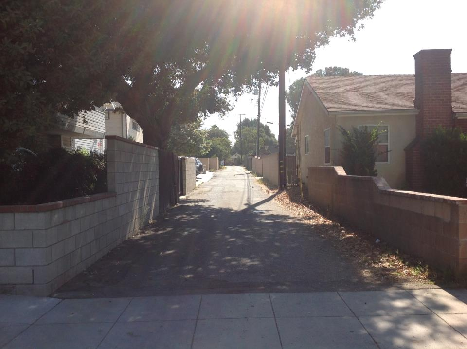 Public Parking Lots/Alley Sweeping | City of Glendora