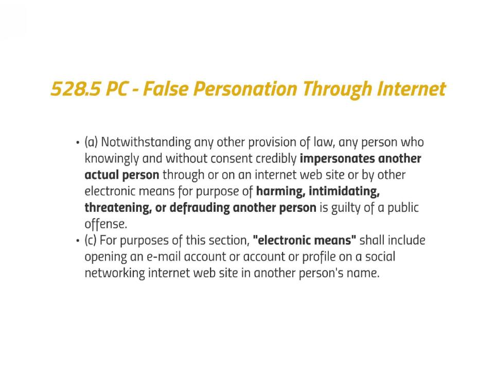 1_False Personation Through Internet