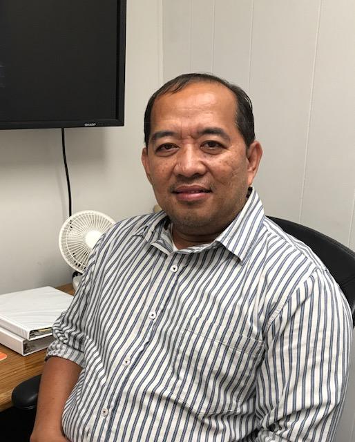 Abel Paguio