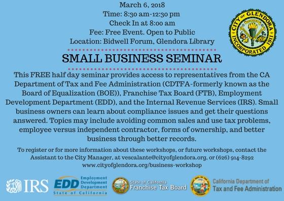 Tax Seminar (5)