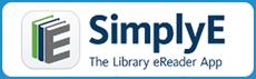 Simply E The Library E Reader App