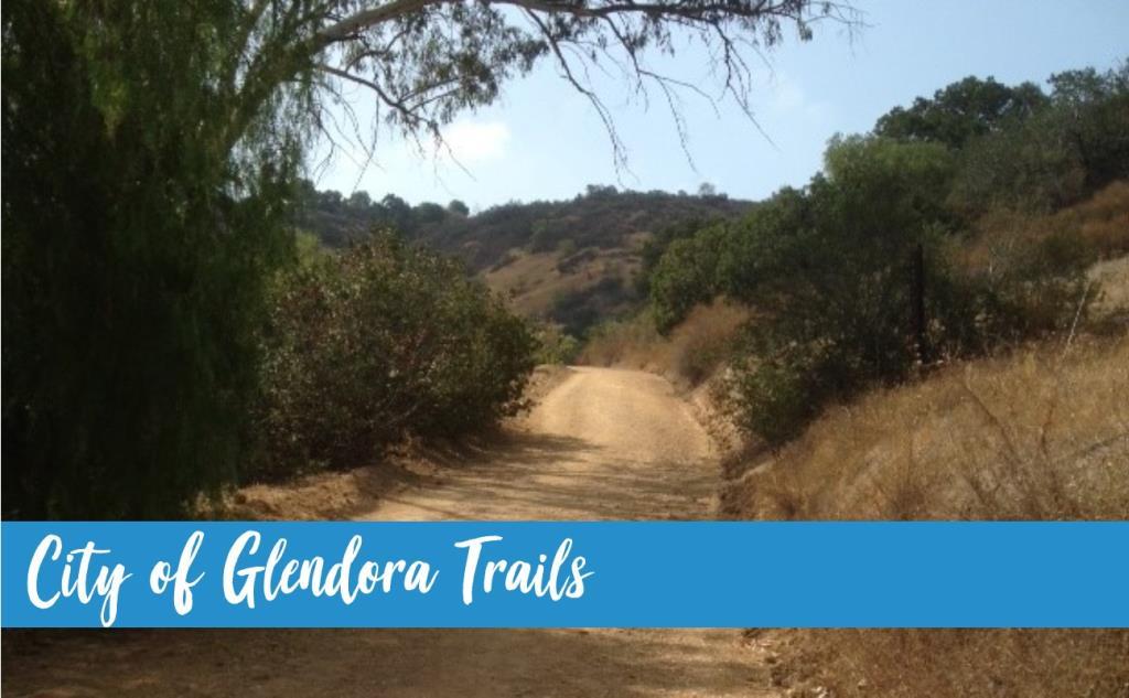 City of Glendora Trails