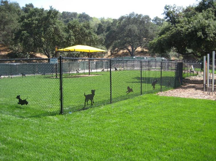 South Hills Dog Park