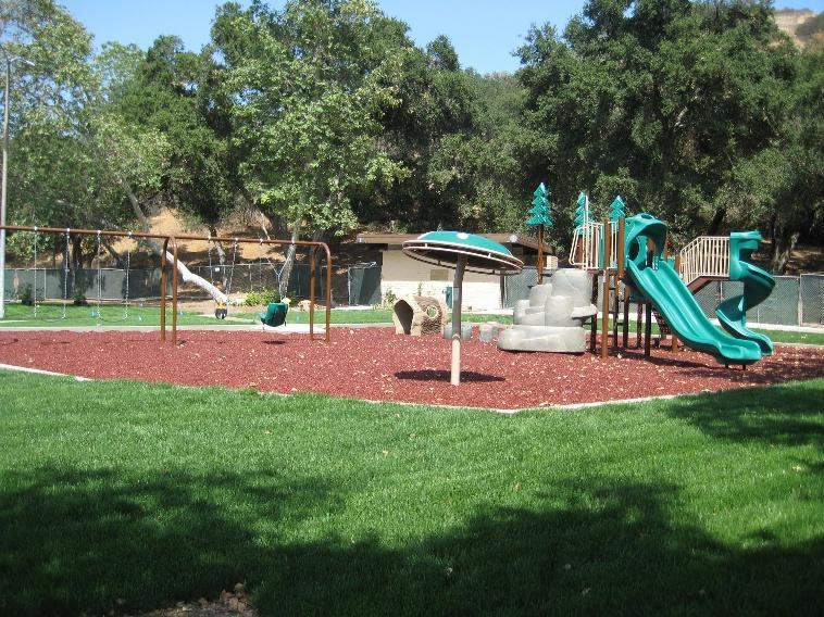 South Hills Park